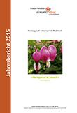 Titel vom Jahresbericht 2015